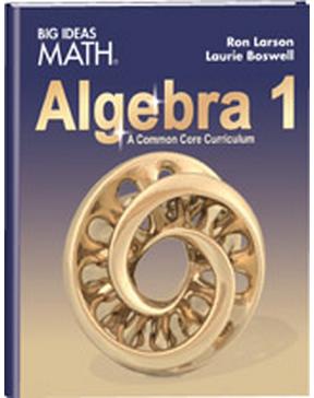 Algebra 1 Common Core Answers Spring Break 2015